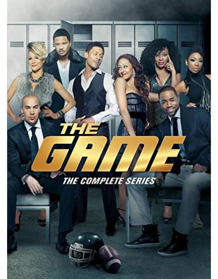 The Game - The Complete Series (for NZ Buyers)