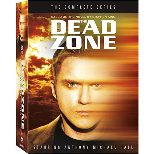 Dead Zone - The Complete Series (for NZ Buyers)