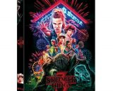 Stranger Things - The Complete Season 3 DVD (for NZ Buyers)