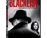 The Blacklist - The Complete Season 6 DVD (for NZ Buyers)
