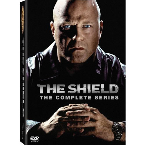 The Shield - The Complete Series (for NZ Buyers)