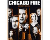 Chicago Fire - The Complete Season 7 DVD (for NZ Buyers)