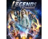 DC's Legends of Tomorrow - The Complete Season 4 DVD (for NZ Buyers)