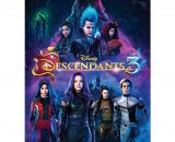 Descendants 3: Animate DVD (for NZ Buyers)