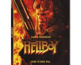 Hellboy DVD (for NZ Buyers)