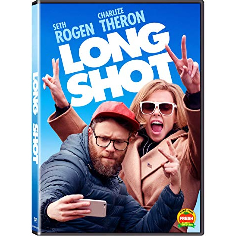 Long Shot DVD (for NZ Buyers)
