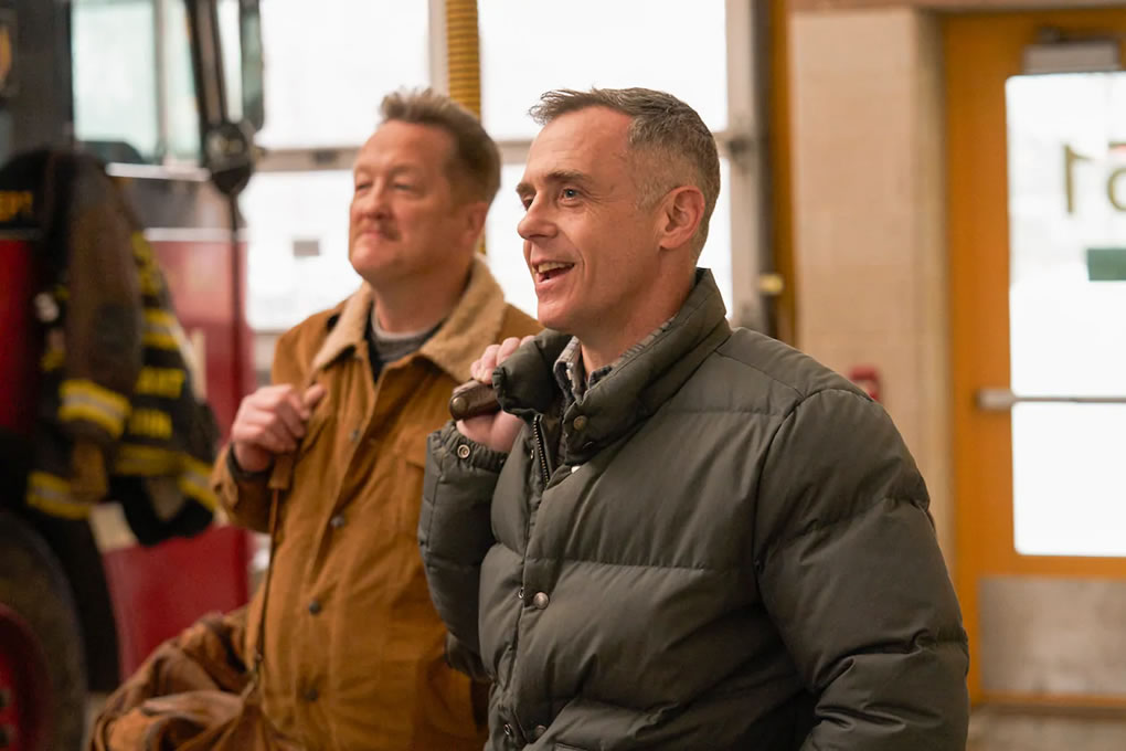 Chicago Fire Season 7 Episode List
