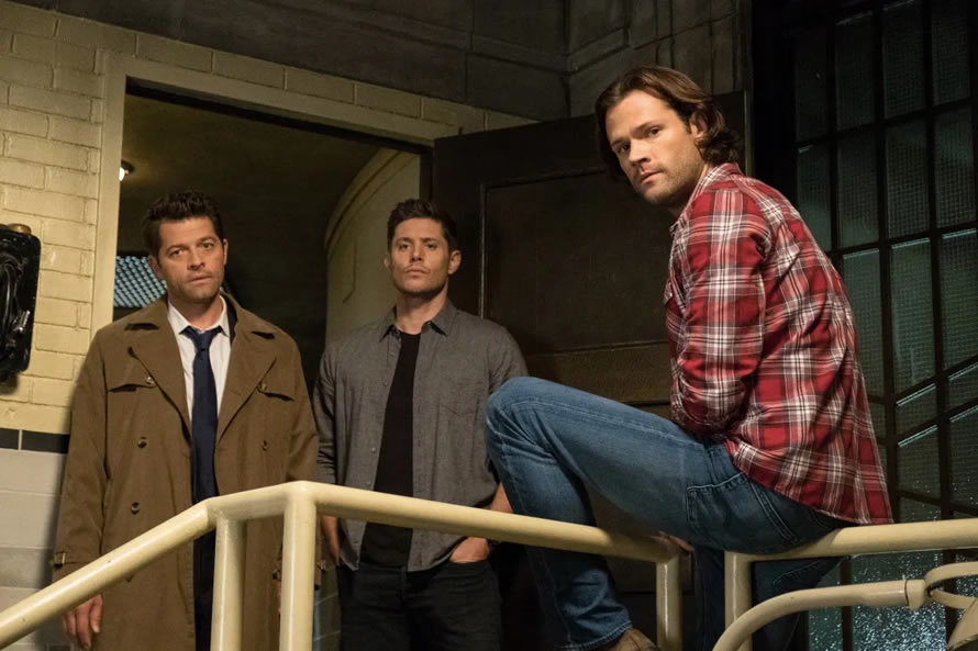 Why Supernatural Should Have 13 Episode Seasons