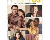 This is Us - The Complete Season 3 DVD (for NZ Buyers)
