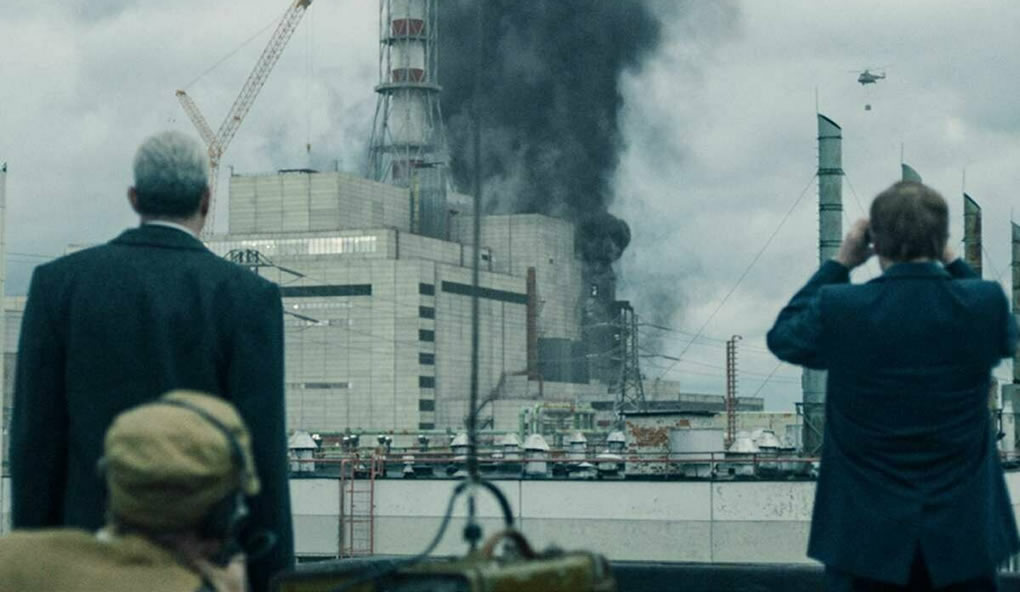 What Chernobyl Series Got Right and Wrong