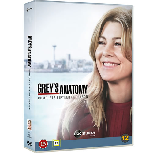 greys anatomy season 15