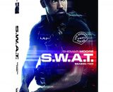 SWAT - The Complete Season 2 DVD (for NZ Buyers)