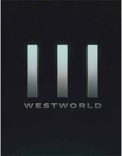Westworld - The Complete Season 3 DVD (Pre-order for 2020)