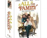 All in The Family Complete Series DVD ON SALE (28-Disc 2019)