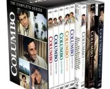 Columbo Complete Series DVD ON SALE (34-Disc 2019)