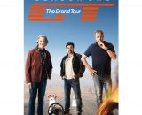 The Grand Tour Season 1 DVD ON SALE (4-Disc 2019)