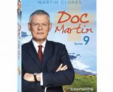 Doc Martin Season 9 DVD ON SALE (3-Disc 2020)
