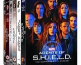 Marvel's Agents of SHIELD Complete Series 1-6 DVD ON SALE (29-Disc 2020)