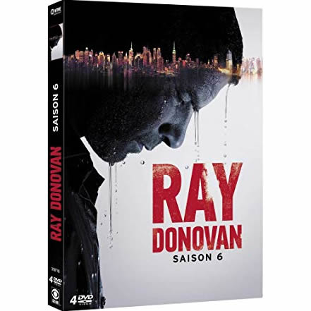 Ray Donovan Season 6 DVD ON SALE (4-Disc 2020)
