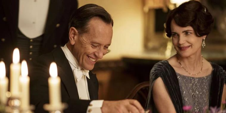 Downton Abbey: 5 Best Friendships