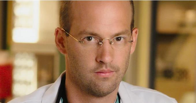 ER's Anthony Edwards Says Gary Goddard Molested Him