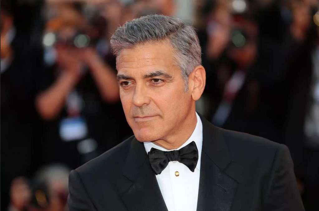 George Clooney Joins Jimmy Kimmel For ER Reunion Skit