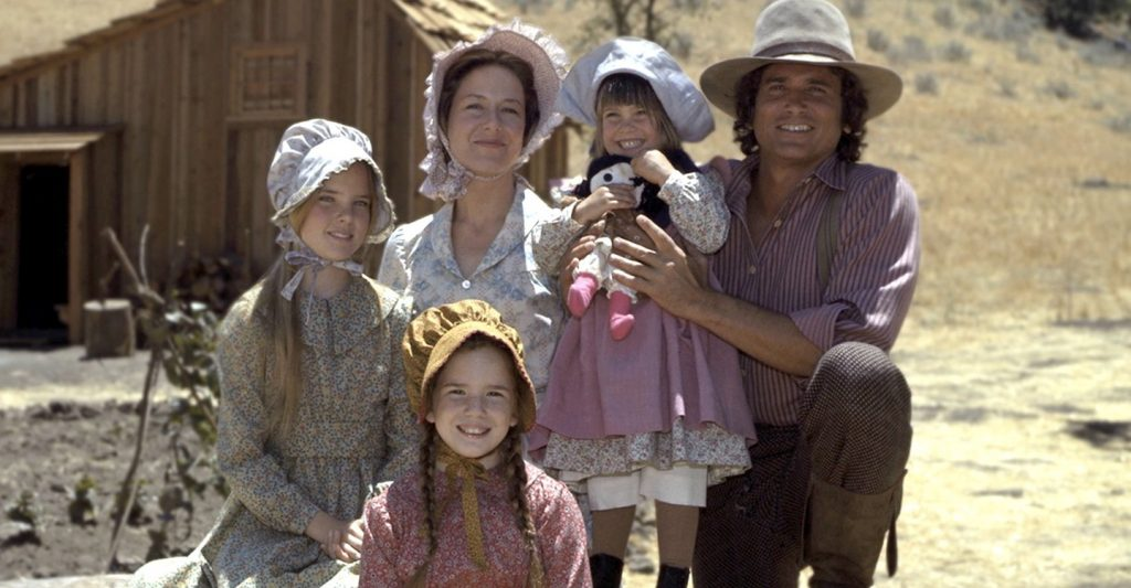 Little House On The Prairie: 5 Darkest Episodes