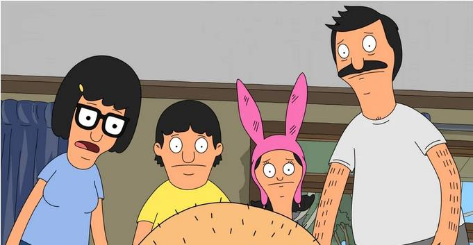 Bob's Burgers: 10 Reasons Bob Belcher Is The Best Father