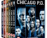 Chicago PD Complete Series 1-6 DVD ON SALE (34-Disc 2020)