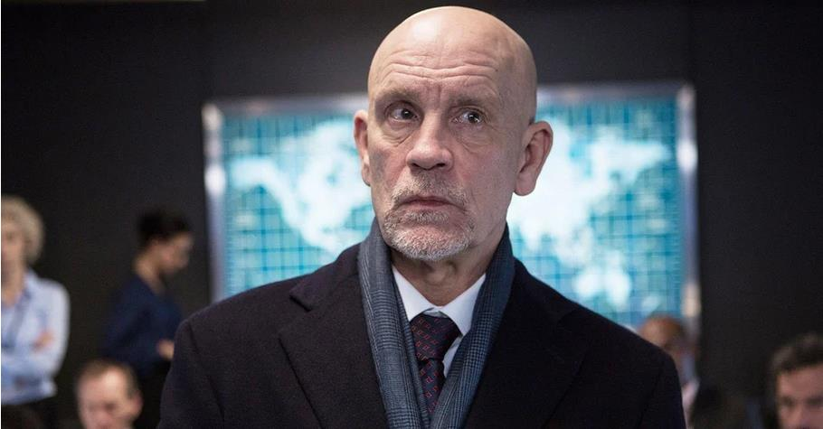 John Malkovich Will Play Hercule Poirot In The ABC Murders