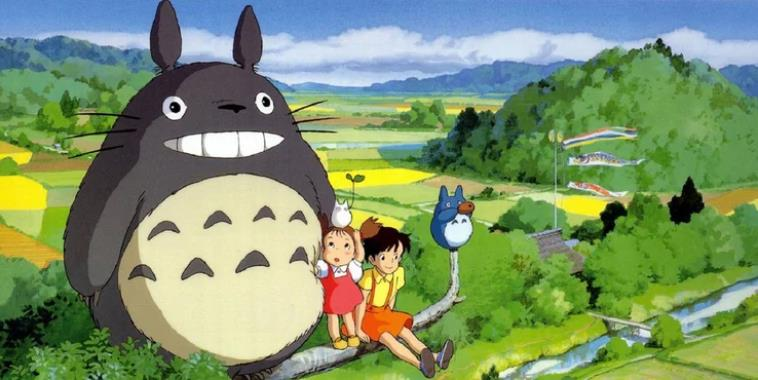 The 5 Most Memorable Studio Ghibli Characters Of All Time