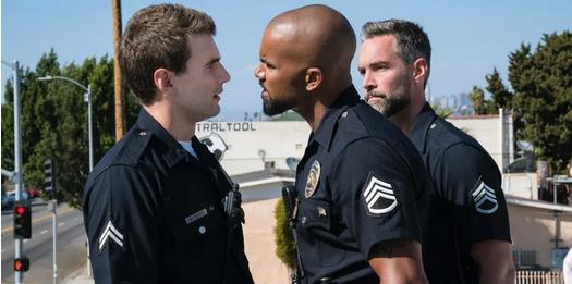 CBS' S.W.A.T. Remake Doesn't Take The Police Procedural Anywhere New