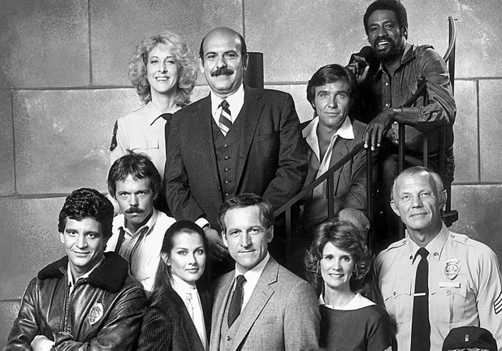 The cast of Hill Street Blues, where are they now?