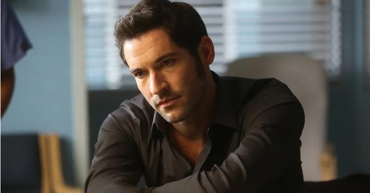 Top 5 Lucifer Episodes Ranked