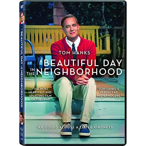 A Beautiful Day in the Neighborhood DVD ON SALE