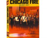 Chicago Fire Season 8 DVD ON SALE (5-Disc 2020)