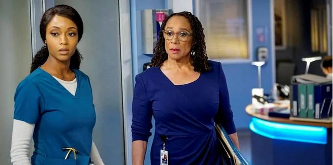 Chicago Med: 10 Facts You Didn't Know About April Sexton