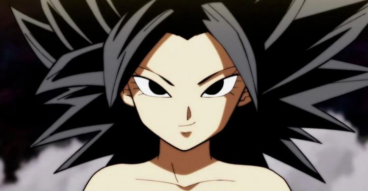 Dragon Ball Super's Caulifla, The First Female Super Saiyan Explained