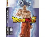 Dragon Ball Super Season 10 DVD ON SALE (2-Disc 2020)