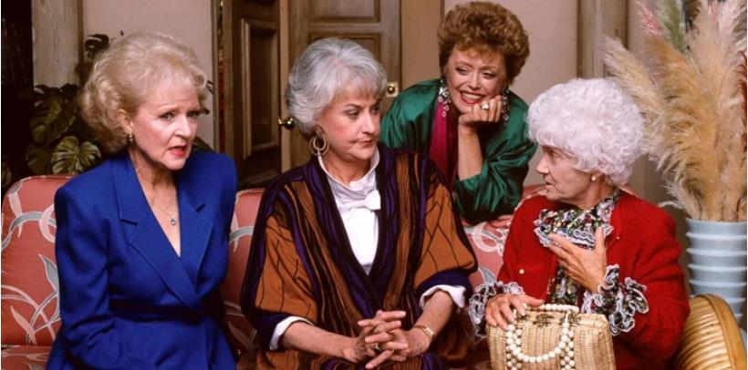 Grace And Frankie: The New Golden Girls