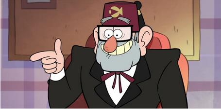 Gravity Falls: 10 Best Characters of the Show