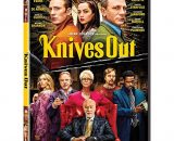 Knives Out DVD ON SALE