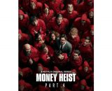 La Casa de Papel Season 4 DVD ON SALE (3-Disc 2020)