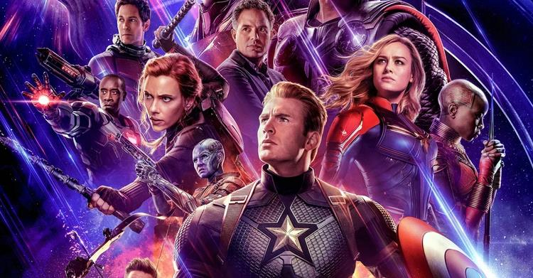 Marvel Studios Thanks Fans for Avengers: Endgame's Massive Success