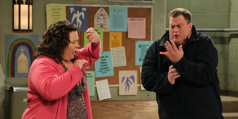 The 10 Best Episodes of Mike & Molly (According to IMDB)