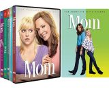 Mom Complete Series 1-6 DVD ON SALE (18-Disc 2020)