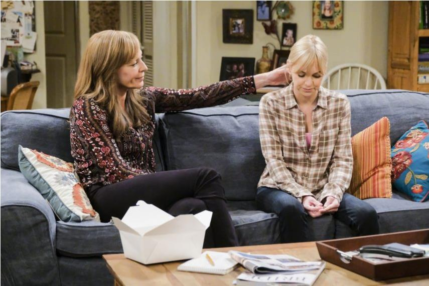 Will CBS' 'Mom' End With Season 6?