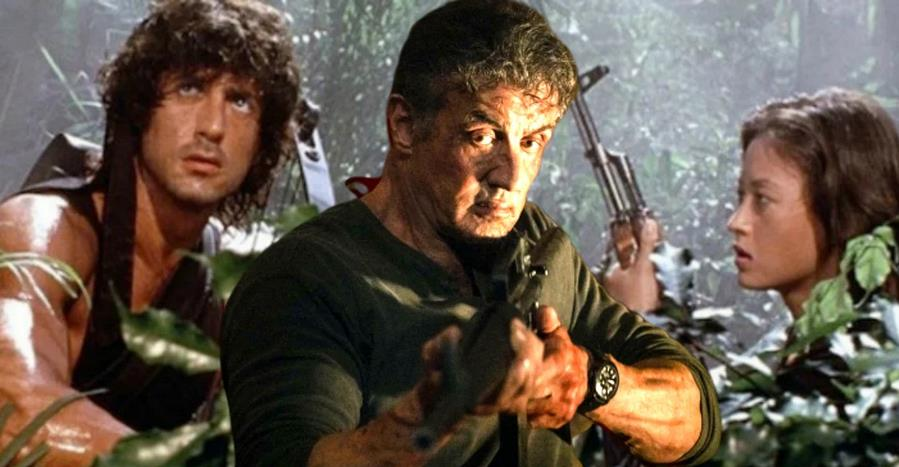 Wait, Why Did Rambo Build The Tunnels In Last Blood?