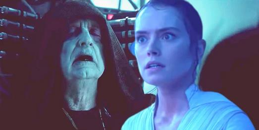 Star Wars: One Major Benefit Of Palpatine Being A Clone In The Rise of Skywalker