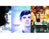 The Good Doctor Complete Series 1-3 DVD ON SALE (12-Disc 2020)